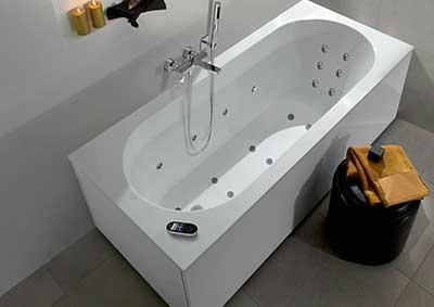 Акриловая ванна Villeroy & Boch