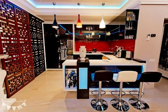 Дизайн кухни в Кишиневе