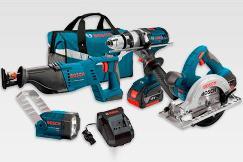 Инструмент Bosch для ремонта квартир в Кишиневе