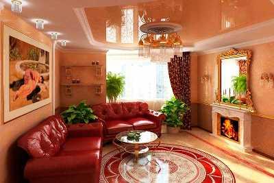 Капитальный ремонт квартир в Кишиневе